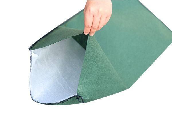 植草護坡生態袋高平生產廠家高平發貨速度快
