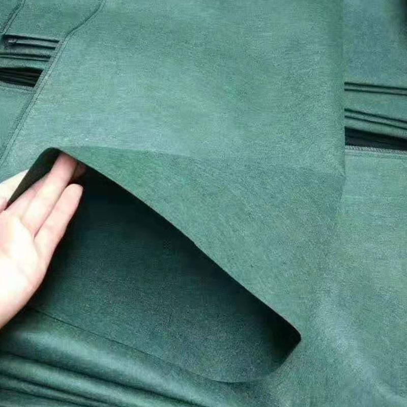 和田綠色生態袋供求廠家現貨