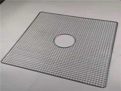 銷售的不銹鋼異形網片使用廣泛正豐研發