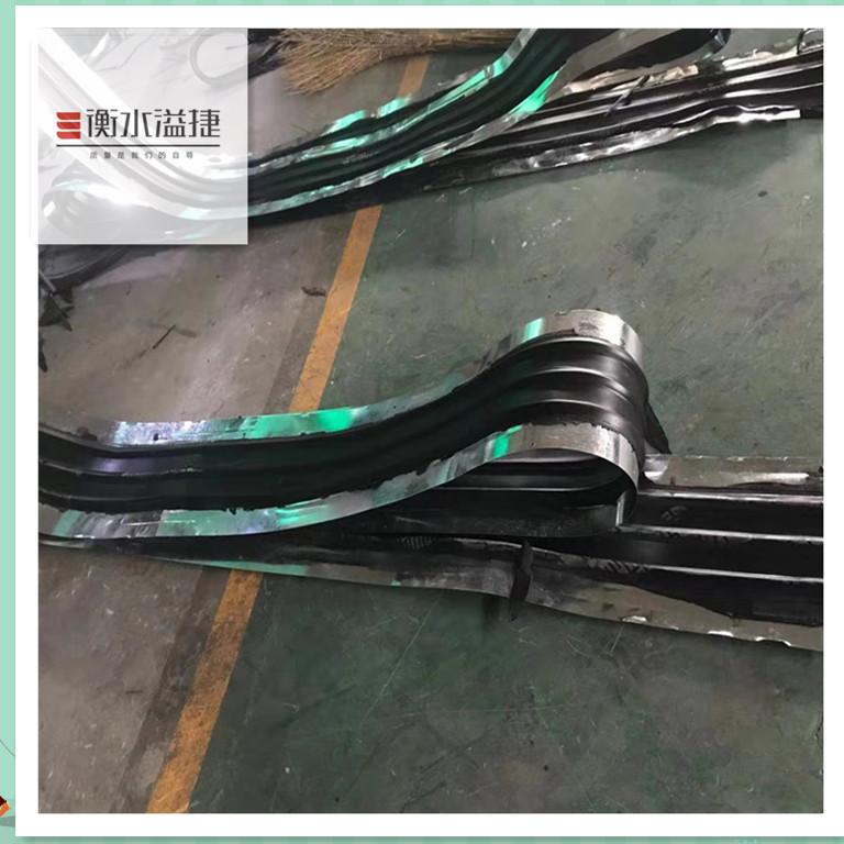 工廠制造gpz盆式橡膠支座品牌廠家gyz 150板式橡膠支座-溢捷