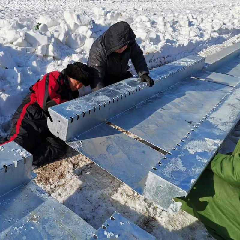 滑雪魔毯运输观光设备 诺泰克品牌魔毯输送