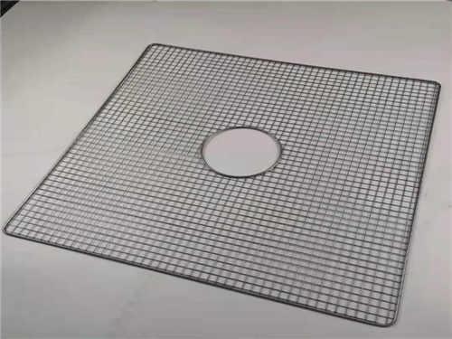 不锈钢异形网片使用广泛正丰生产