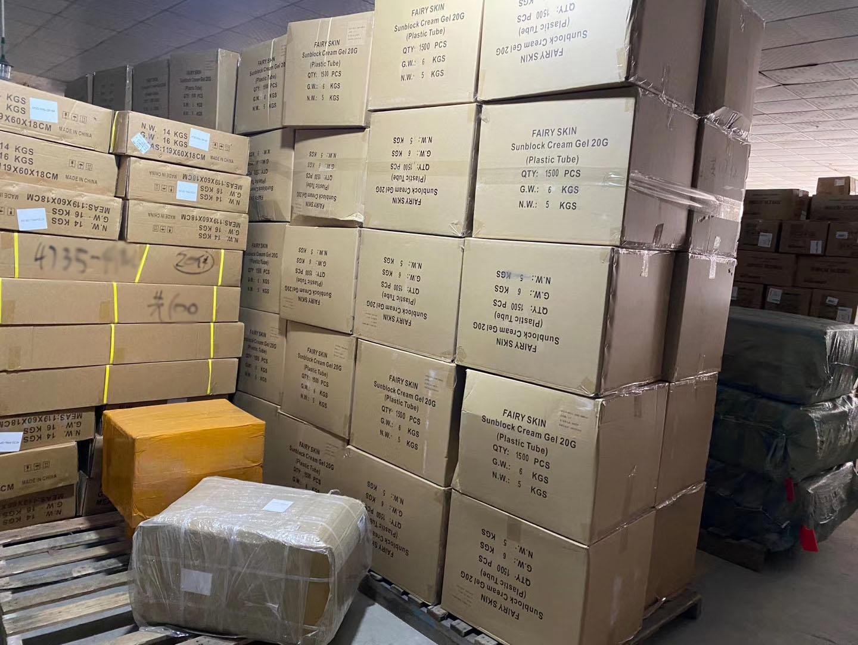 韩国物流海运出口韩国需要什么
