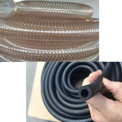 供青海耐高壓防凍涂塑軟管和西寧無塑化劑軟管公司