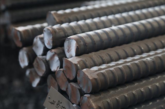 安徽省合肥市40精軋螺紋鋼廠家價格優惠