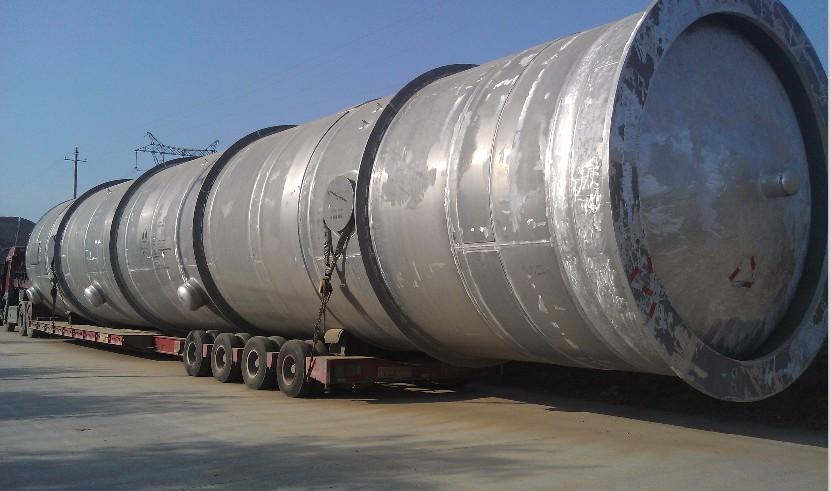 上海到胡杨河货运-上海至胡杨河物流专线-新源大件运输公司特快