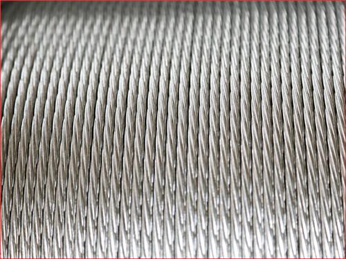 鍍鋅鋼絞線 黑鐵絲 彈簧鋼絲公司 河北志達偉業