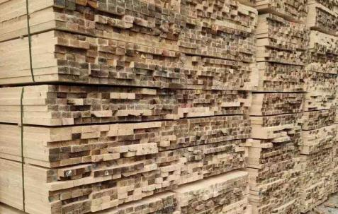 长春建筑木方口料、长春木跳板、长春建筑模板