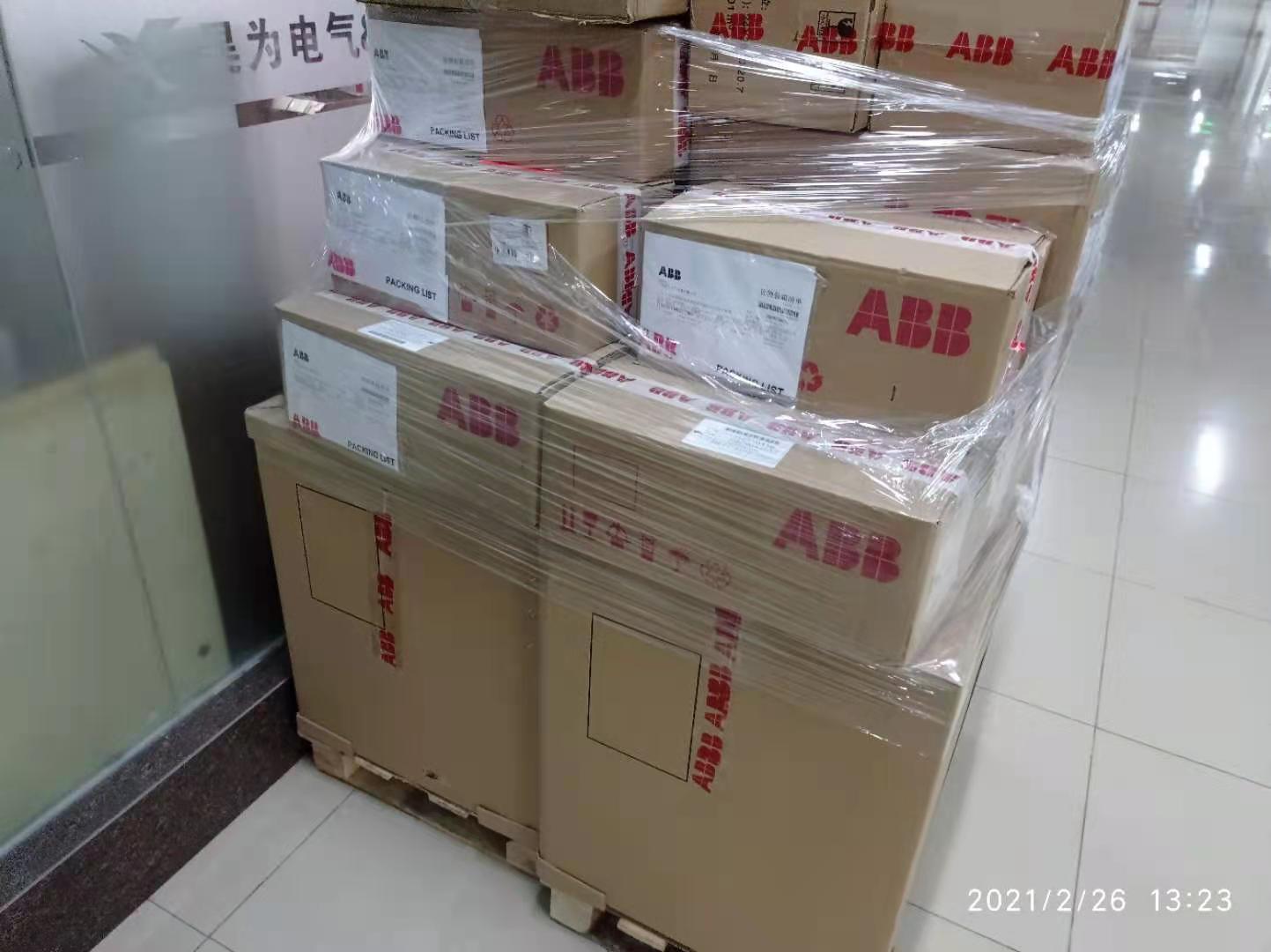 abb电子脱扣器 pr221ds-ls i t6s 630 3p