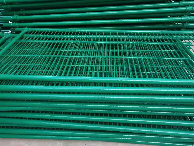 玻璃鋼組裝防護網