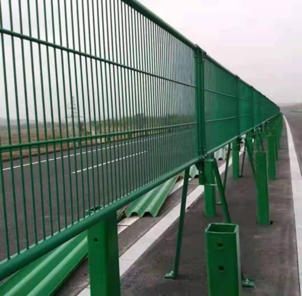 玻璃鋼高速防護網