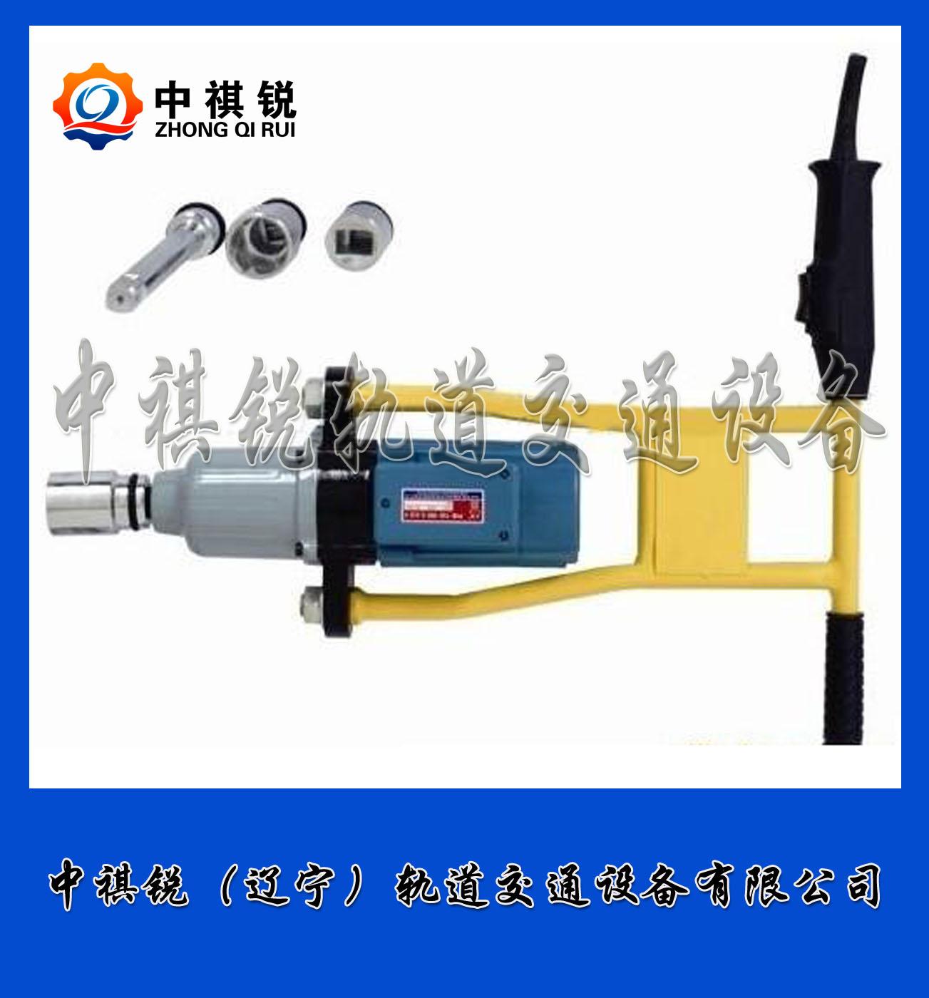 中祺銳、db-m24電動扳手鐵路內燃雙頭扳手鐵路養路設備、工廠