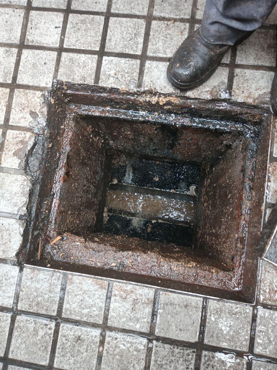 上海奉賢區污水管道清洗