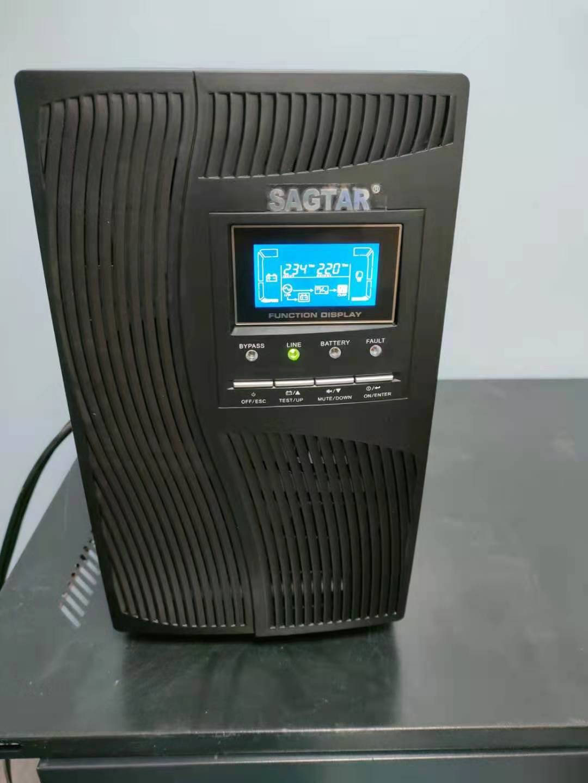 高速山特ups電源地鐵山特ups蓄電池12v38ah應用方案