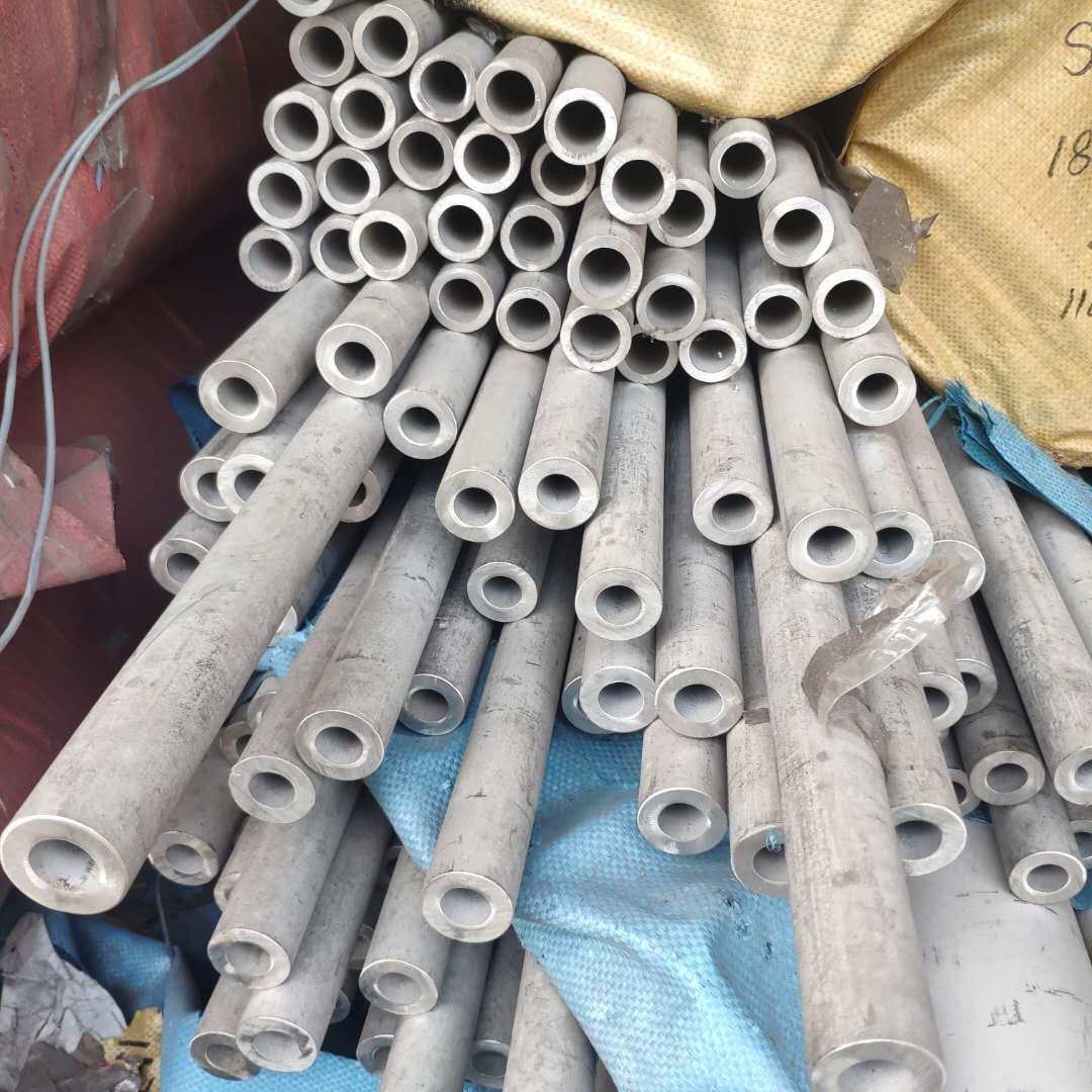 陕西2507双相不锈钢管批发零售价格合适