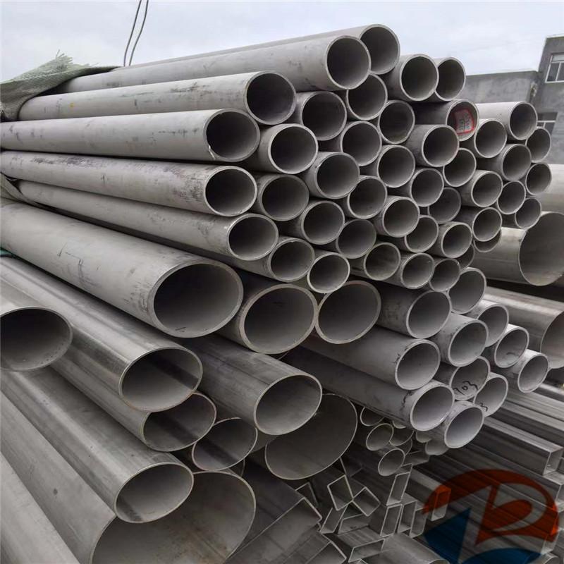 陕西污水用不锈钢管道批发 价格合适