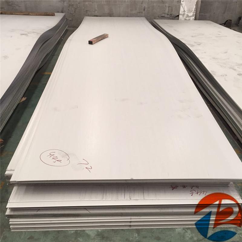 陜西不銹鋼容器板批發加工價格合理
