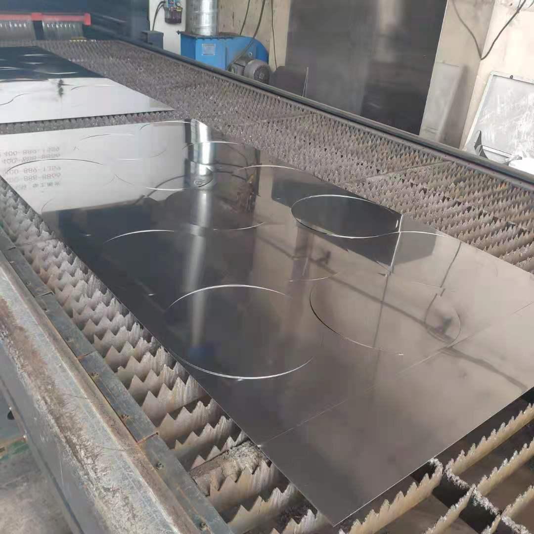 陜西不銹鋼板激光切割加工 價格合理