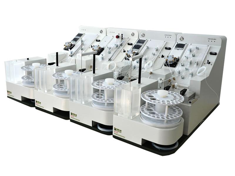 bdfia-8100全自動流動注射分析儀