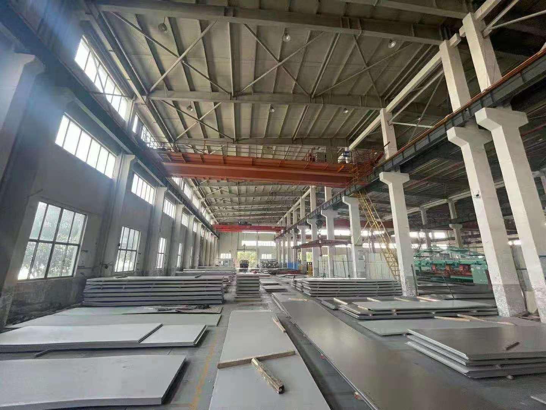 陜西316l不銹鋼板開平分條加工 價格合理