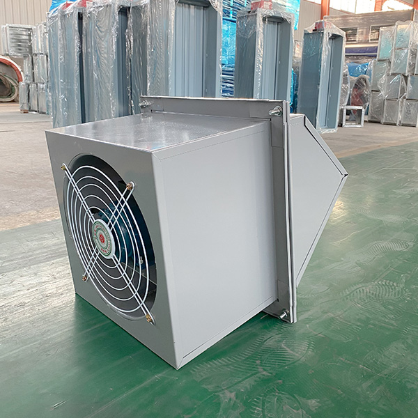 wexd邊墻風機、軸流式防爆邊墻風機、車間廠房壁式邊墻風機