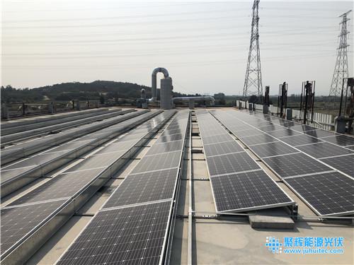 廈門光伏發電工程 光伏發電 太陽能車棚