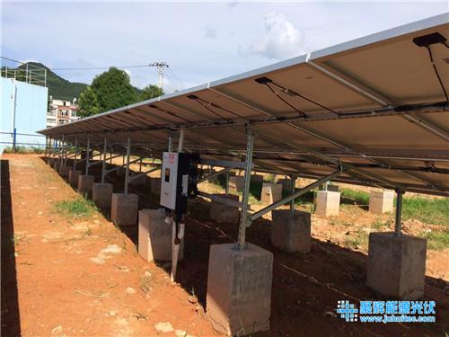 泉州光伏電站維修 車棚發電 太陽能光伏發電廠家銷售