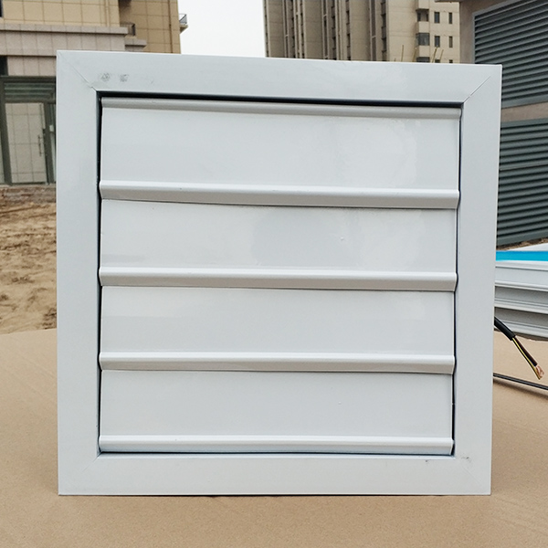 方形壁式軸流風機、zdbz壁式軸流風機、玻璃鋼壁式軸流風機