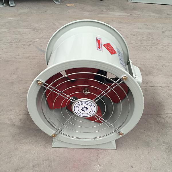 t35-11軸流風機、管道式工業軸流排風機、低噪聲軸流風機
