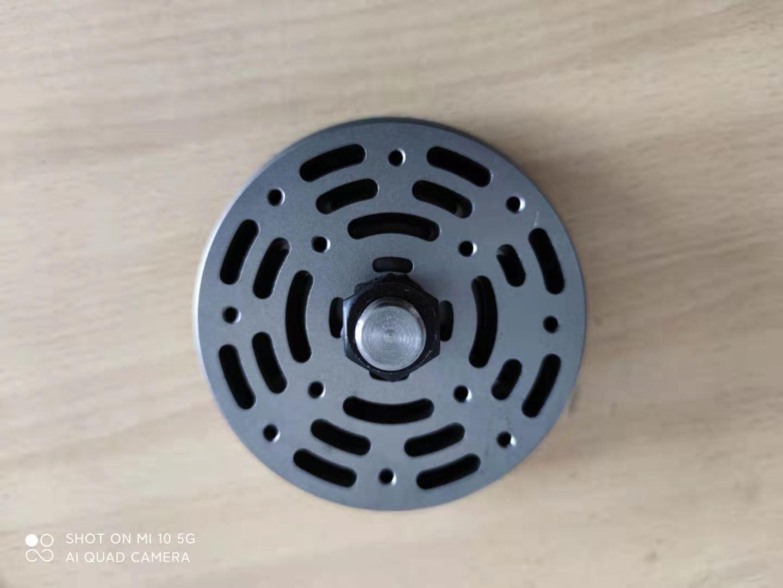 蚌埠安瑞科壓縮機氣閥