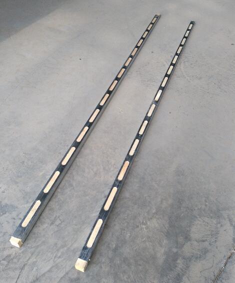 鋼包木 鋼木龍骨 代替傳統木方省時省料