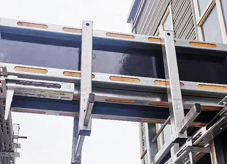 衡水奧宏鋼木龍骨 鋼木方 鋼包木 廠家大量現貨供應