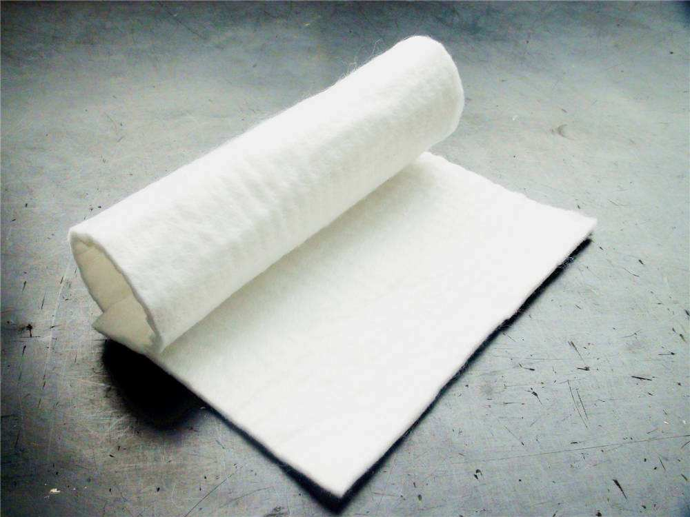 供應短絲土工布生產廠家高安短絲土工布