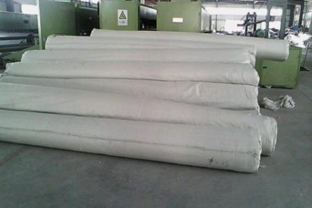 當地經銷商沁陽編織土工布
