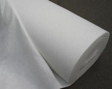 聚酯長絲土工布生產企業瑞昌聚酯長絲土工布