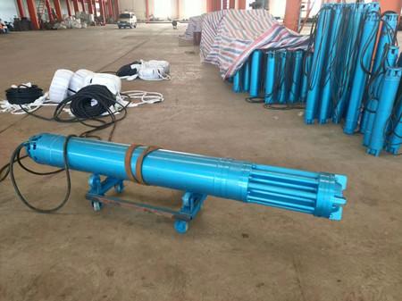 高壓潛水電泵、3000v高壓潛水深井泵