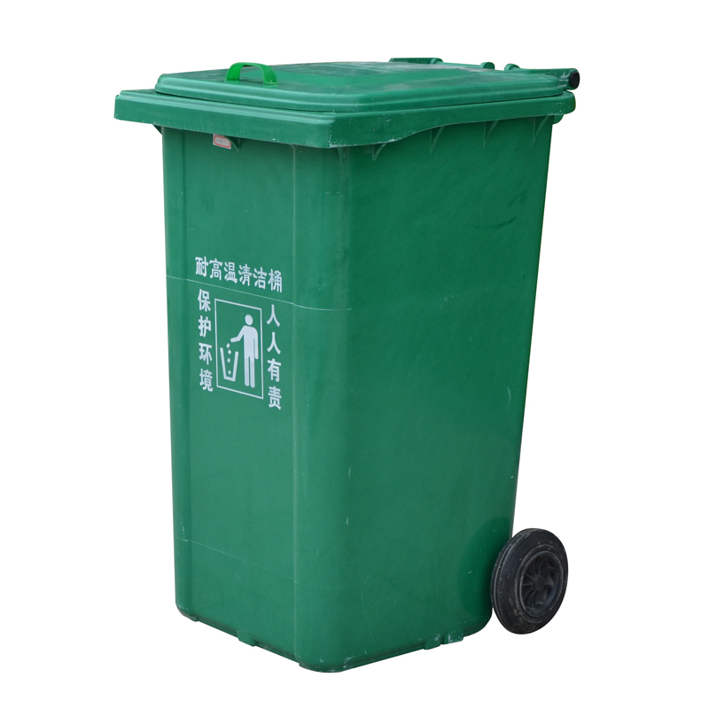 街道環衛垃圾桶