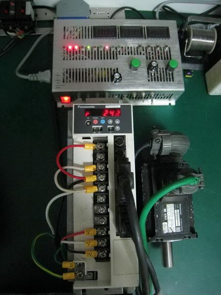 寧波北侖周邊維修三菱伺服驅動器報警e9維修