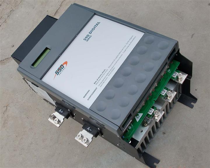 北侖歐陸590調速器維修檢測報價