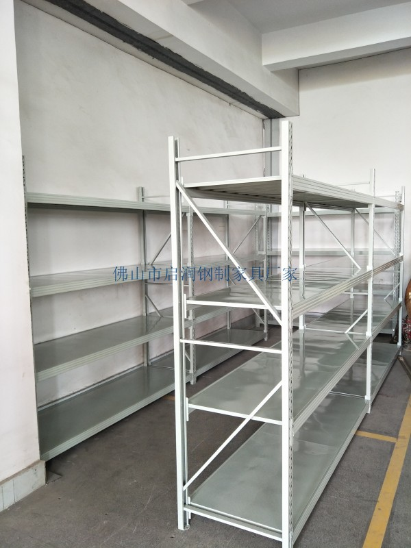 批發供應重型倉儲貨架五金注塑模具架不銹鋼貨架順德廠家定制