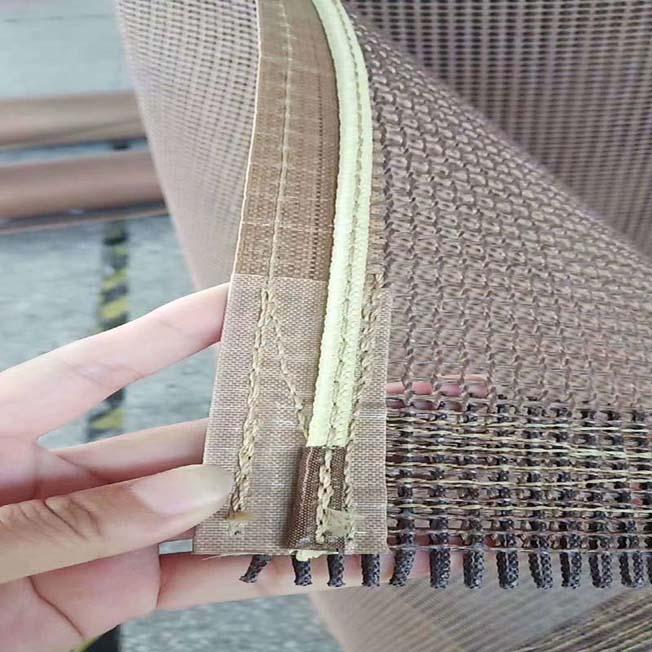 松式烘干机网带、输送带烘房导带