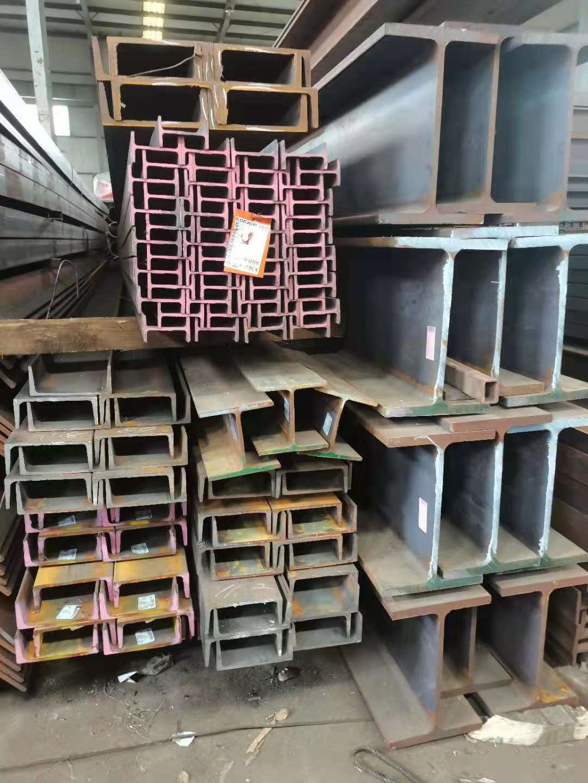 浙江歐標h型鋼 hea100鍋爐用鋼 ---資源
