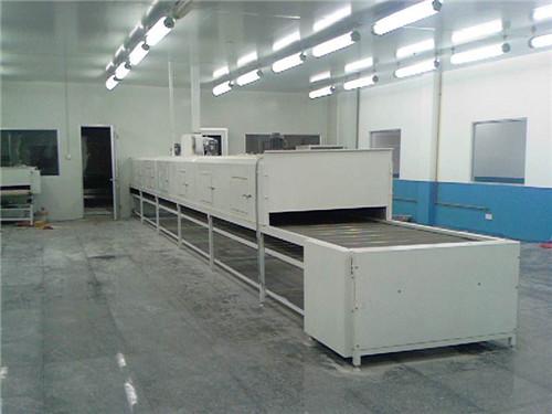 蘇州隧道式烤箱廠家 蘇州烘干烤爐廠家 蘇州輸送隧道爐廠家