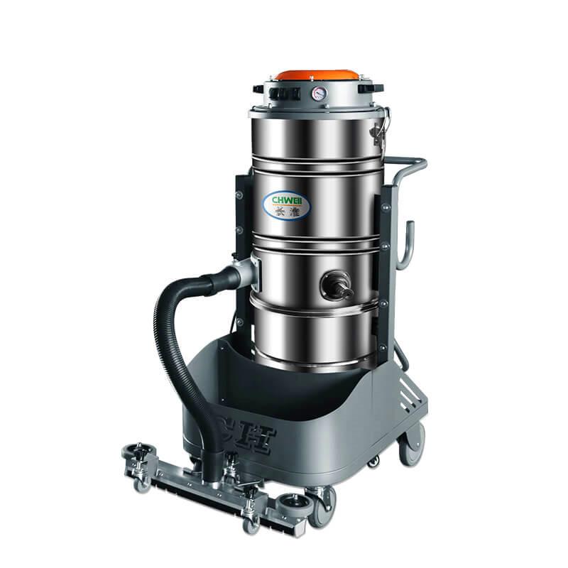 干濕兩用型工業吸塵器 焊渣除塵器