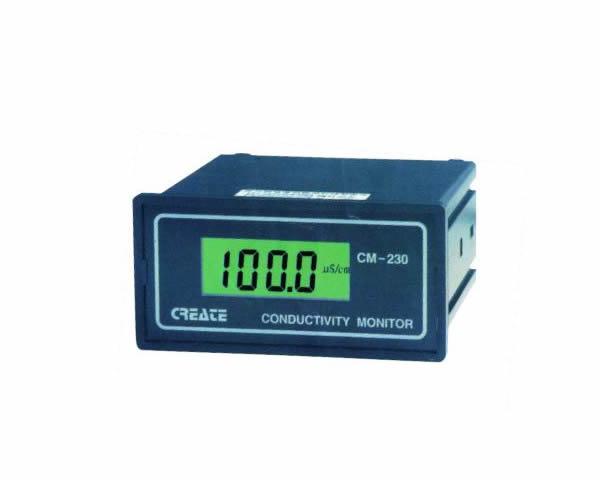 cm-330电导率检测表
