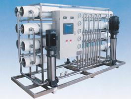 純凈水反滲透設備