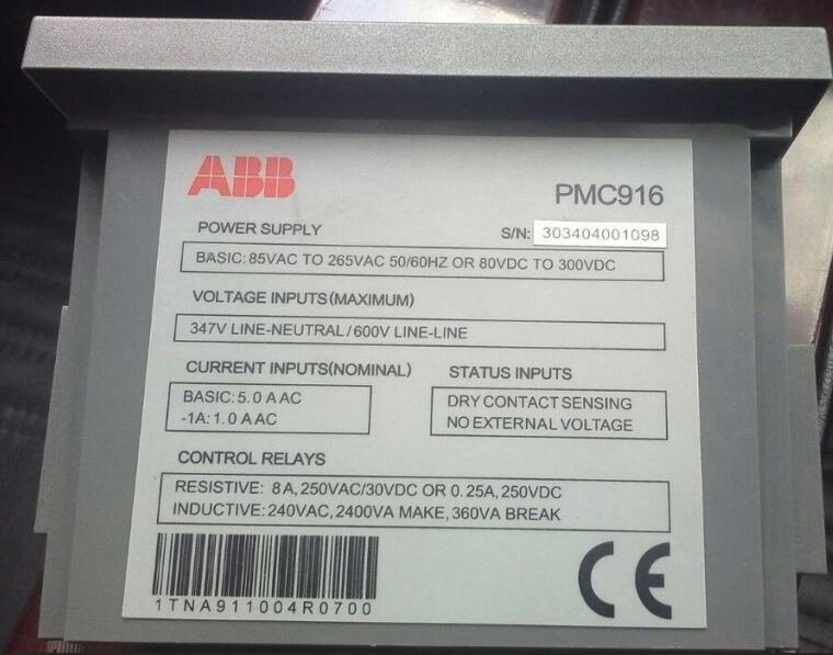 abb 智能儀表im303 im302 im301 現貨直銷