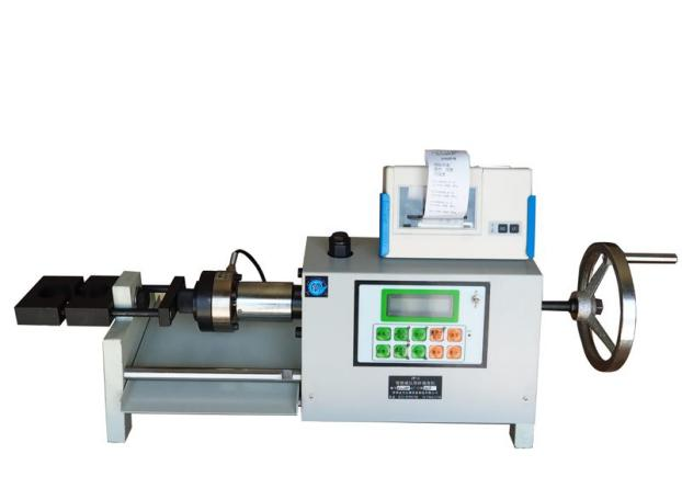 江蘇swy-s智能液顯液壓強度試驗機廠家發貨價格多少