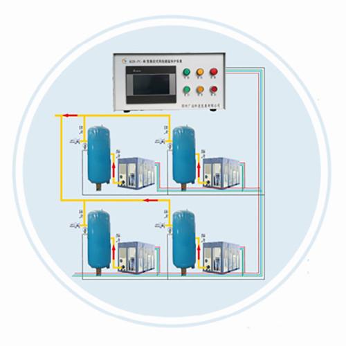 安標產品空壓機斷油綜合保護裝置安裝方便