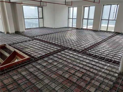 武漢多層鋼結構施工挖地下倉庫找永固、十余年經驗服務好省心